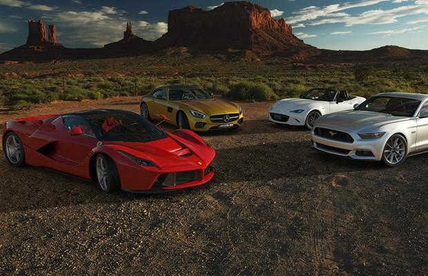 Gran Turismo 5 Media Explosion Part 2