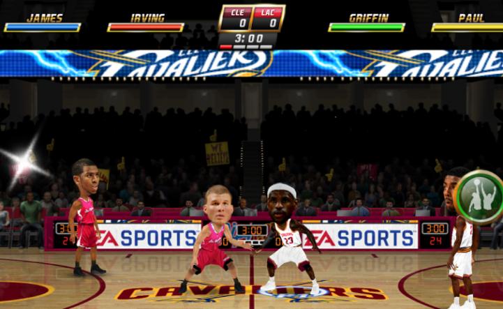 NBA Jam Preview