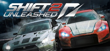 Shift 2 unleashed unseat Gran Turismo