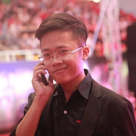 BLV Khánh Hiệp sẽ bình luận trận đầu tiên giữa Việt Nam và Hàn Quốc