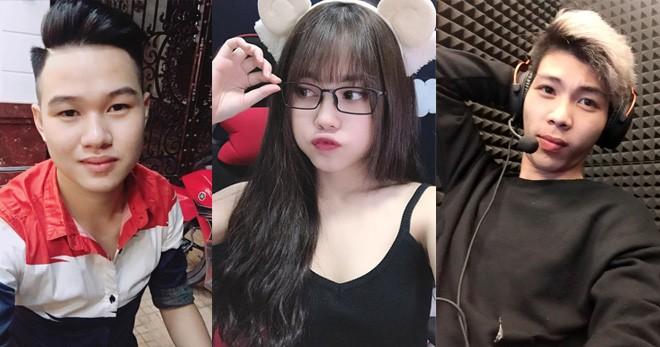 Lùm xùm tình tay tư của nữ streamer Lai Lai.