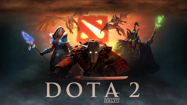 """Sau Ti8, Dota 2 trở thành tựa game """"hái"""" ra nhiều tiền nhất thời điểm hiện tại"""