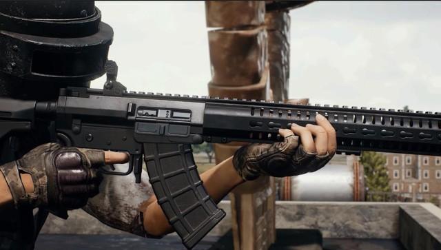 Súng Rifle mới sử dụng đạn 7.62mm mang tên Mk47 Mutant sẽ có mặt tại Patch 21