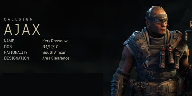 10 Specialist trong Black Ops 4- 1