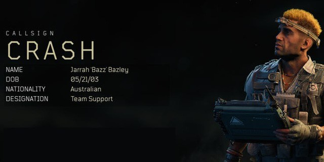 10 Specialist trong Black Ops 4- 3