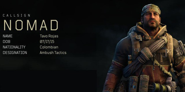 10 Specialist trong Black Ops 4- 5