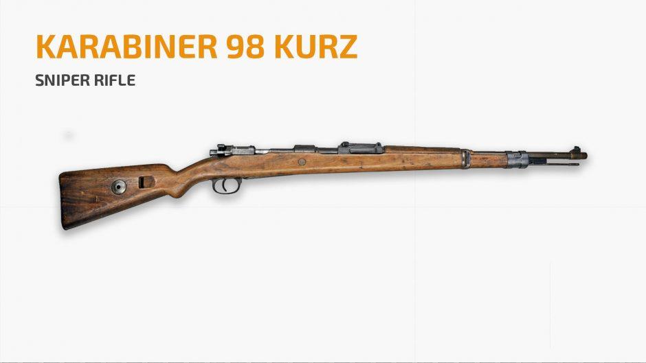 Khẩu Kar98k
