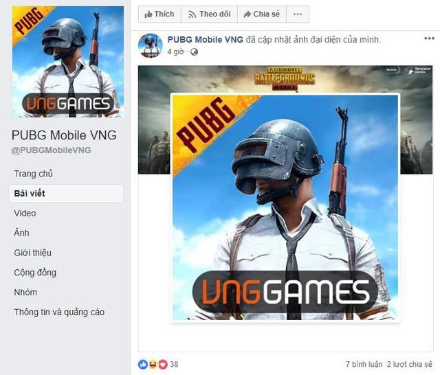 PUBG Mobile VNG - ảnh 1