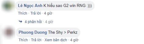 fan LMHT Việt tiên đoán chức vô địch CKTG sẽ thuộc về IG - Ảnh 3
