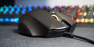 chuột chơi game Razer Naga Trinity - Ảnh 6