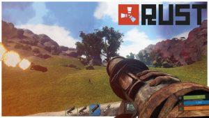 game Rust
