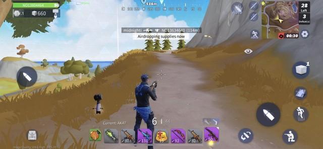 game Creative Destruction