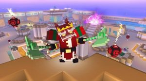 Trove Bomber Royale