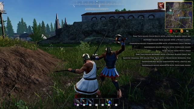 PUBG Thần Thánh Zeus' Battlegrounds